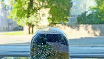 """BFO16 aknanäitus """"Esimene"""" galeriis Positiiv 10.07.-14.08.17"""
