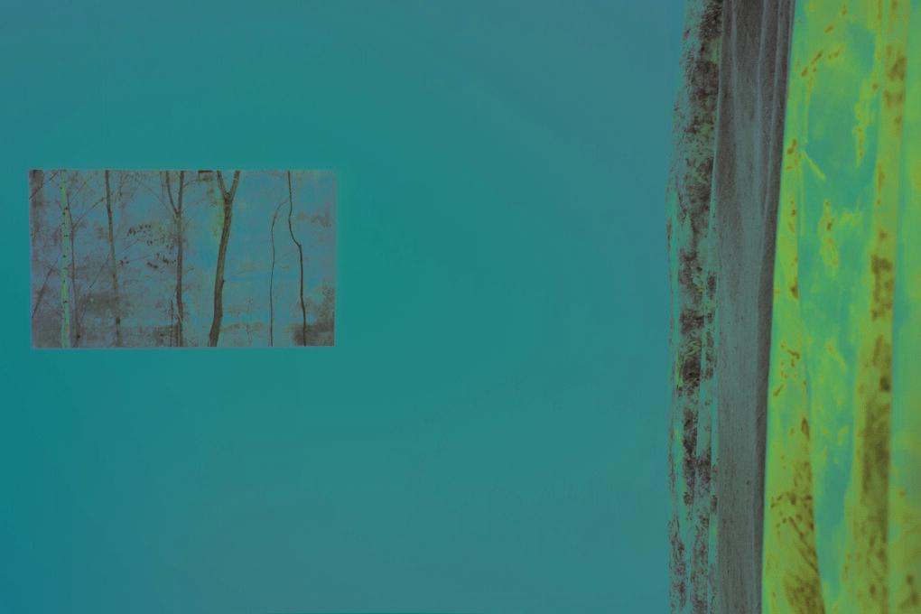 """EV100. Ülle Saatmäe """"Vaateväli"""". Näitus galeriis Positiiv 25.-30.09.17"""