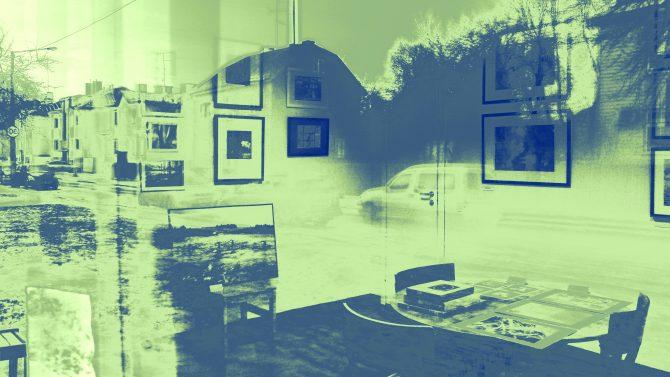 Näitusmüük galeriis Positiiv 14.-21.12.17