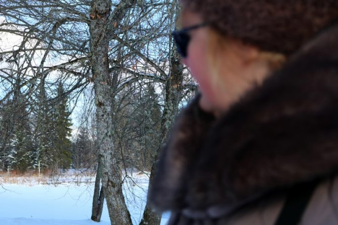 """""""Teine vaatenurk"""" Nägemispuudega inimeste fotonäitus 12.-16.03.18 galeriis Positiiv"""