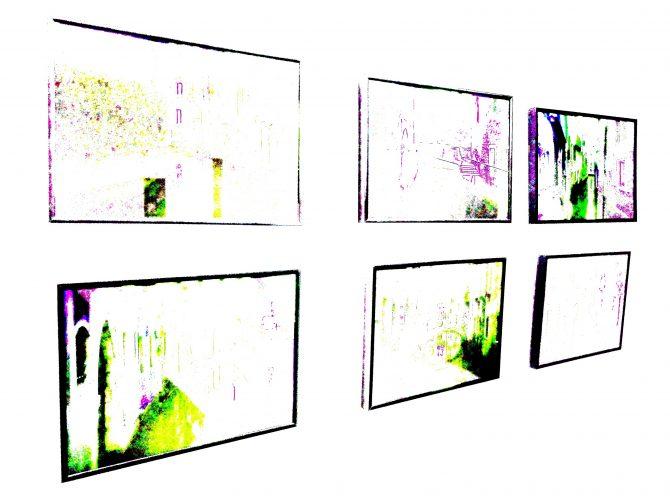 Fotokunsti näitusmüük galeriis Positiiv 17.-21.12.2019