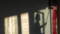 """Epp Kubu """"Paralleelne kiir"""" galeriis Positiiv 9.03.-3.04.2020. NB! Eriolukorra tõttu on galerii suletud"""