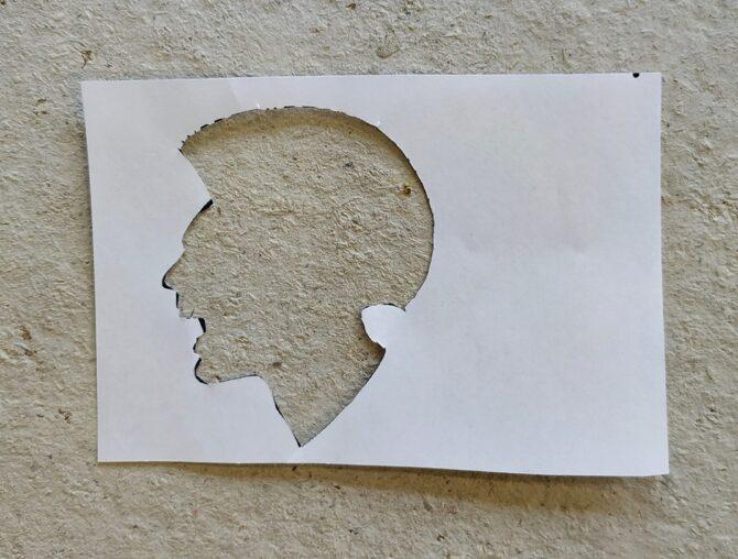 "Berit-Bärbel Rebane ""Olematu ilu / Art of Absence"" galeriis Positiiv 12.-30.10.2020"