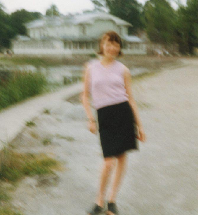 "Eva Labotkin ""Koridori lõpus oli peegel"" galeriis Positiiv 14.09.-02.10.2020"