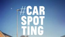Dan Mikkin #CARSPOTTING galeriis Positiiv 8.02.-5.03.21